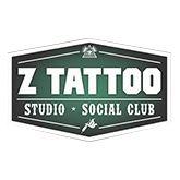 Z Tattoo Studio