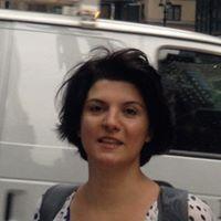 Petruta Obrejan