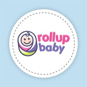 Rollupbaby | Baby Swaddles, Baby Blankets, Bibs, Crib Sheets