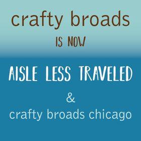 Crafty Broads - St. Louis Wedding Planner