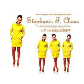 Stephanie F. Chase