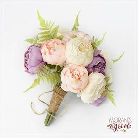Moran's Blooms