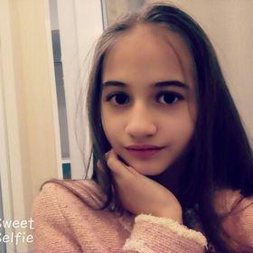 Liboș Alexandra