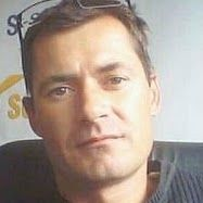 Arnaud Pellegrin