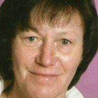 Angelika Hillebrand