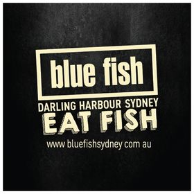 Blue Fish Seafood Restaurant Sydney