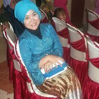 Nurmi Muliawati