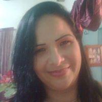 Roxy Rojas