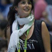 Cristina Cantoni