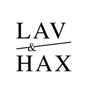 LAV and HAX
