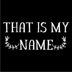 TIMN Designs | Personalized Name Gifts | Bridesmaid Gifts
