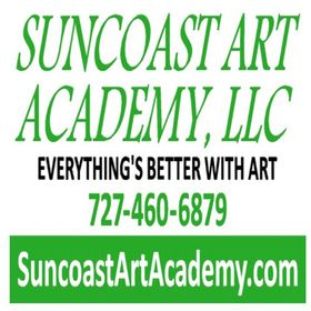 Suncoast Art Academy, LLC