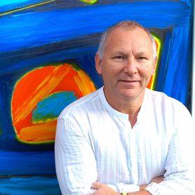 Chris Billington ~ British Modern Artist
