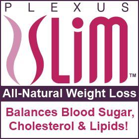 Plexus Weight Loss