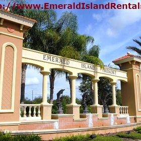 emerald island resort orlando emeraldislandfl on pinterest rh pinterest com