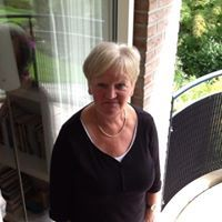 Annette Leijssenaar