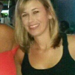 Amanda Byrom
