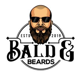 Bald & Beards