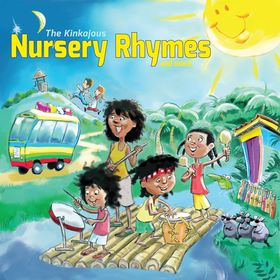 The Kinkajous Nursery Rhymes