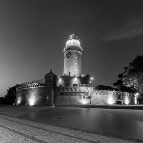 Architektura W Kołobrzegu