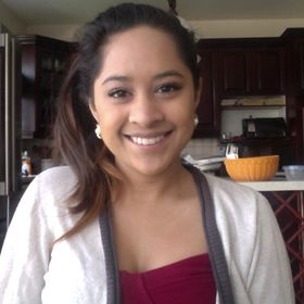 Sabrina Ahmad