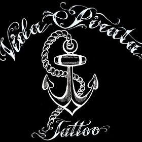 VidaPirata Tattoo