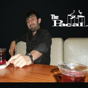 THE PaCaL riza