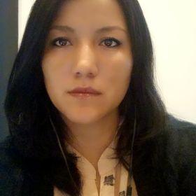 Wendy Mabel Salvatierra Baidal