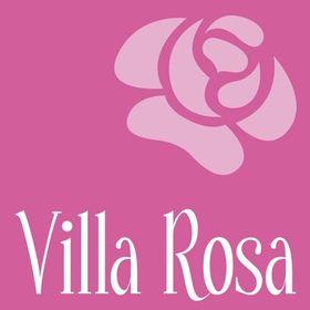 Villa Rosa - Restaurant | Café | B&B