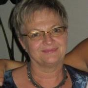 May Kristin Eilertsen