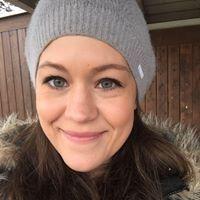 Ina Bostrøm
