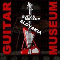 Gitarové Múzeum Slovakia