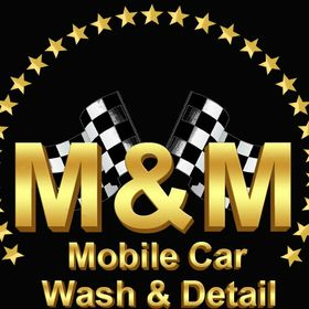 M&M Mobile Car Wash & Detail