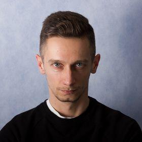 Braňo Kovárik