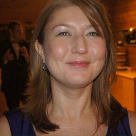 Rebecca Lovegrove