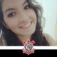 Isabela Maria Souza