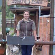 Lisa Sunny Ranch