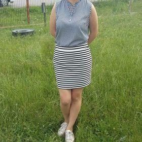 Serban Mariana