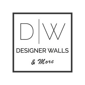 Designer Walls & More