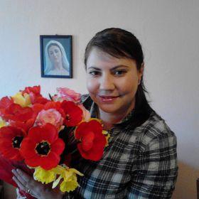Catinean Natalia
