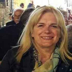 Μαριανθη Μαρινοπουλου