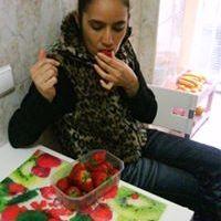 Tania Romero Yong