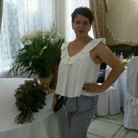 Анастасия Гришкевич