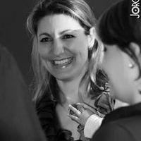 Marcia Venzon Burilli