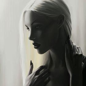 Aelin Galathynius~ Manon Blackbeak