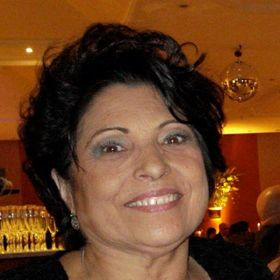 Maria da Graça Mendes Demartini