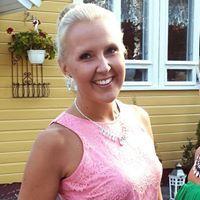 Marjo Mäkinen
