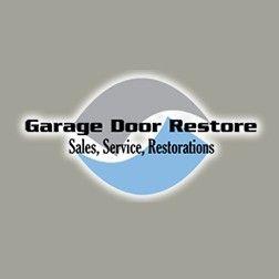 Garage Door Restore