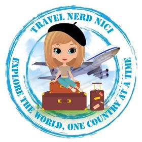 Travel Nerd Nici