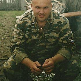 Дмитрий Иванков